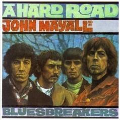 John Mayall (Джон Мейолл): A Hard Road