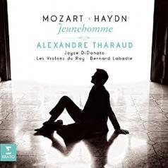 Alexandre Tharaud: Jeunehomme