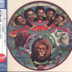 The Spinners: Mighty Love