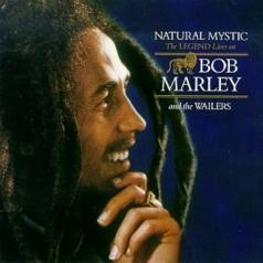 Bob Marley (Боб Марли): Natural Mystic
