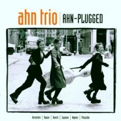 Ahn Plugged: Ann Trio