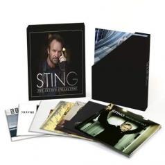 Sting (Стинг): The Studio Collection