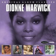Dionne Warwick (Дайон Уорвик): Original Album Classics