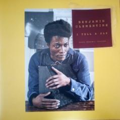 Benjamin Clementine (Бенджамин Клементин): I Tell A Fly