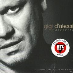 Gigi D'Alessio (ДжиджиД'Алессио): Malaterra