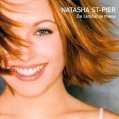 Natasha St-Pier (Наташа Сен-Пьер): De L' Amour Le Mieux