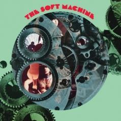 Soft Machine: The Soft Machine
