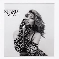 Shania Twain (Шанайя Твейн): Now