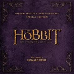 The Hobbit: The Desolation Of Smaug (Howard Shore)