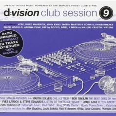 D:Vision Club Session Vol. 09