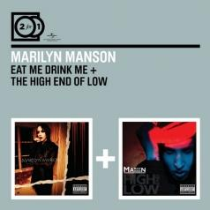 Marilyn Manson (Мэрилин Мэнсон): Eat Me Drink Me/ The High End Of Low
