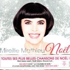 Mireille Mathieu (Мирей Матьё): Mireille Mathieu Noel