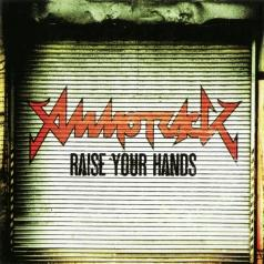 Ammotrack: Raise Your Hands