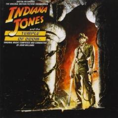 Indiana Jones And The Temple Of Doom (John Williams)