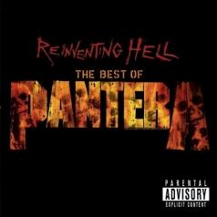 Pantera (Пантера): Reinventing Hell: The Best Of