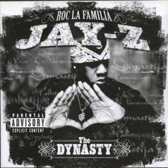 Jay-Z: The Dynasty