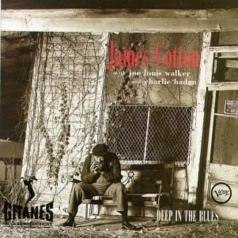 James Cotton (Джеймс Коттон): Deep In The Blues