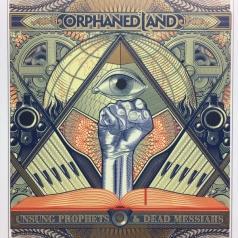 Orphaned Land: Unsung Prophets & Dead Messiahs