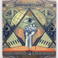 Orphaned Land (Орханед Ленд): Unsung Prophets & Dead Messiahs