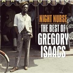 Gregory Isaacs (Грегори Айзекс): Night Nurse: The Best Of