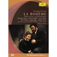 Renata Scotto (Рената Скотто): Puccini: La Boh?me