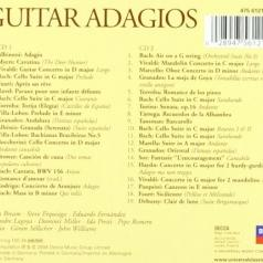 Guitar Adagios