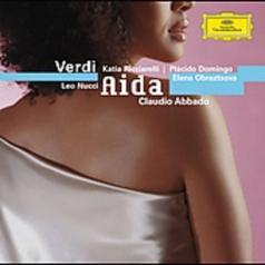 Claudio Abbado (Клаудио Аббадо): Verdi: Aida