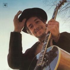 Bob Dylan (Боб Дилан): Nashville Skyline
