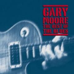 Gary Moore (Гэри Мур): The Best Of The Blues