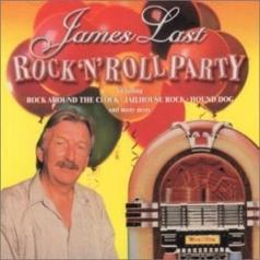 James Last (Джеймс Ласт): Rock 'N' Roll Party