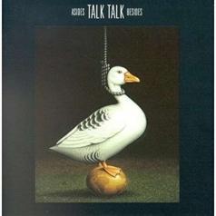 Talk Talk: A-Sides & B-Sides