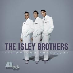 The Isley Brothers (Зе Ислей Бротерс): The Motown Anthology