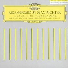 Max Richter (Макс Рихтер): Vivaldi: The Four Seasons