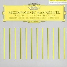 Max Richter (Макс Рихтер): Vivaldi: The Four Seasons