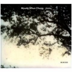 Myung Whun Chung (Чон Мён Хун): Piano