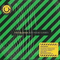 Hacienda Acid House Classics