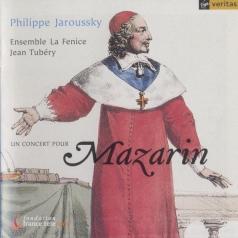 Jaroussky Philippe: Un Concert Pour Mazarin