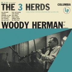 Woody Herman (Вуди Герман): The 3 Herds