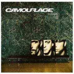 Camouflage: Sensor