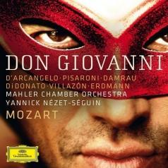 Mahler Chamber Orchestra: Mozart: Don Giovanni