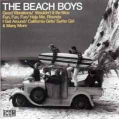 The Beach Boys (Зе Бич Бойз): Icon