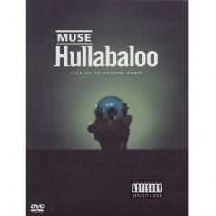 Muse (Мьюз): Hullabaloo - Live At Le Zenith Paris