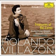 Rolando Villazon (Роландо Вильясон): Treasures Of Bel Canto