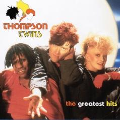 Thompson Twins (Томпсон Твинс): The Greatest Hits