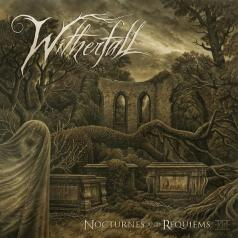 Witherfall: Nocturnes And Requiems