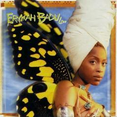 Erykah Badu (Эрика Баду): Live