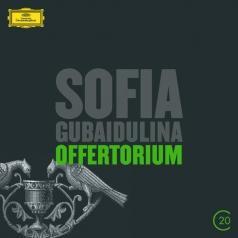 Charles Dutoit (Шарль Дютуа): Gubaidulina: Offertorium