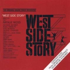 L. Bernstein (Леонард Бернстайн): West Side Story (Sony Broadway)