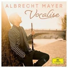 Albrecht Mayer (Альбрехт Майер): Vocalise