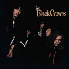 The Black Crowes (Зе Блэк Кровес): Shake Your Money Maker